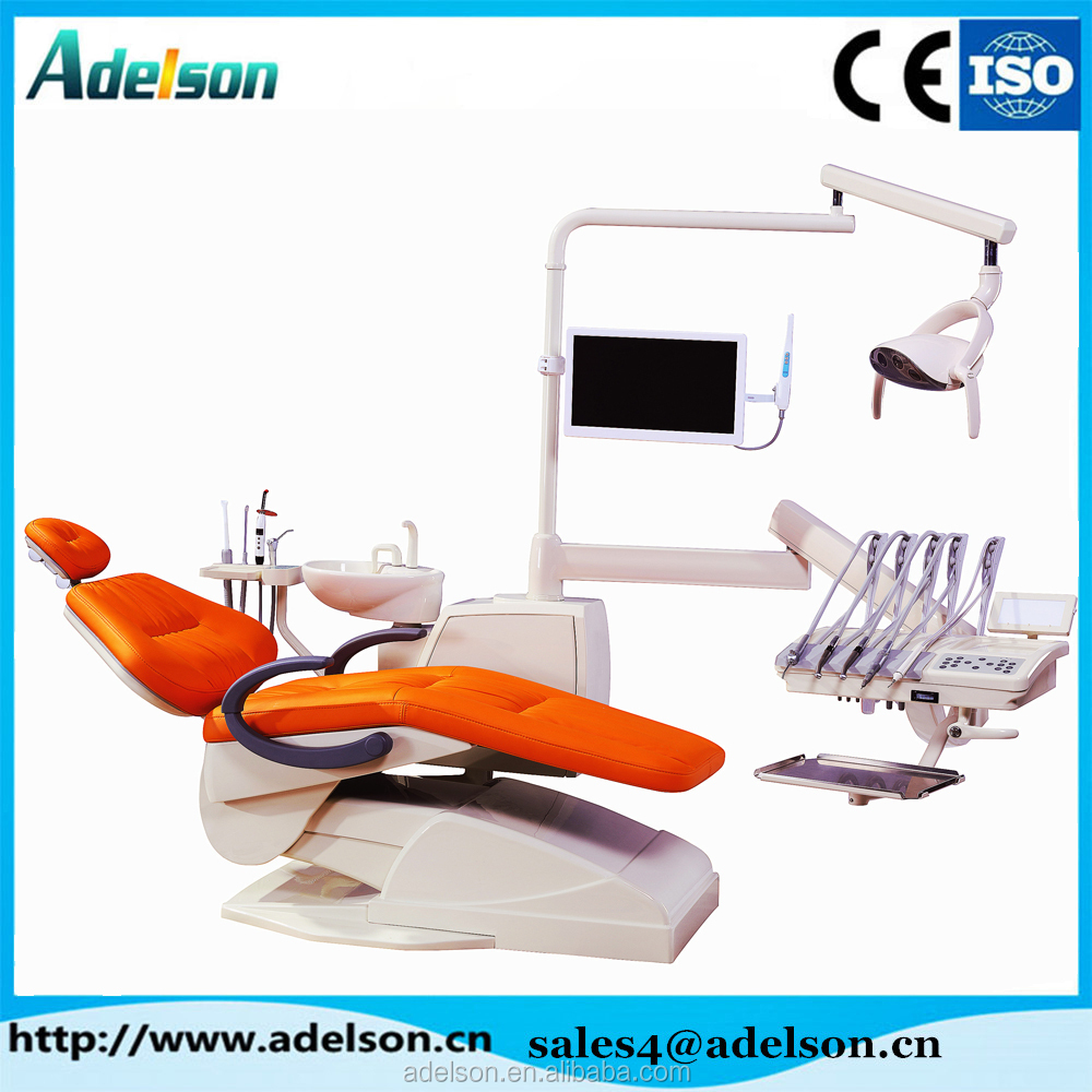 Hot selling Furniture Fittings and Fixtures, Dental Unit and Chair, Medical Chairs and Tables,