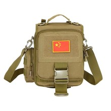 Military canvas map case carrying 9318