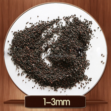 pure natural water purification material garnet purification of drinking water, waste water
