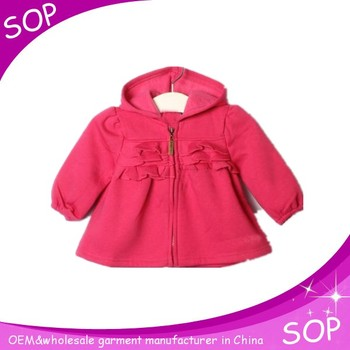 Children clothing kids plain hoodies sweatshirts girls