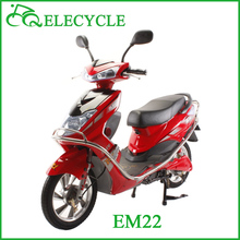48V 450W mini motorcycle moped electric motorcycle