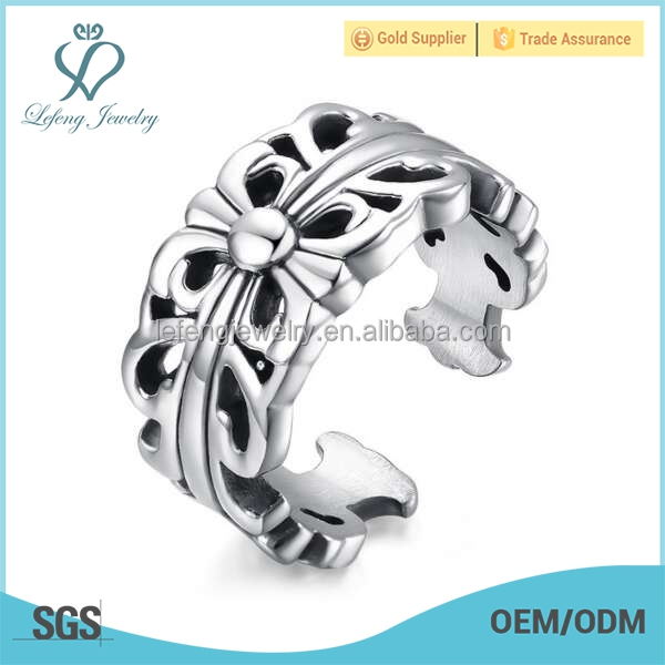 High quality ring size adjuster,man ring gypsy gypsy,stainless steel cock ring