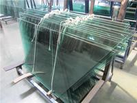safety outdoor aluminium glass room