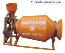 Oil press auxiliary equipment sunflower/peanut/soybean/ rapeseeds seed roasting equipment