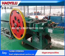 automatic nail making machine,nails making machine (high speed)