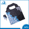 Promotional Reusable Shopping Bag Folding Nylon Bag