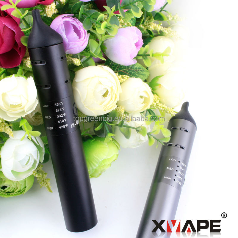 China factory Xvape x max v2 vaporizador pro on alibaba dry herb vaporizer with high capacity