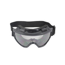 Welding Glasses Protect Eyes Transparent Safety Goggles