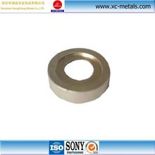 cnc precision machining parts bearing block from Shenzhen factory