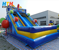 birthday party inflatable water slides china