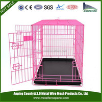 Wholesale Metal Pet Crate Dog Crate