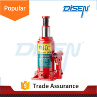 30 ton transmission air small hydraulic bottle jack