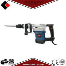 Demolition hammer electric 2000RPM with SDS Max Tool holder