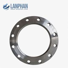 Customer Size A105 Female Threaded Loose Flange
