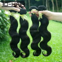100% unprocessed cheap indian virgin human hair weft wholesale