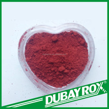 Iron Oxide Red for Retaining Wall Blocks With High Content