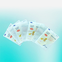 Easy Tear Film Self-seal Sterilization Pouches/Bags
