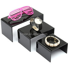hot sale counter acrylic bracelet jewelry display stand