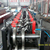 C Z purline exchngeble  roll forming machine
