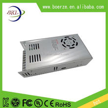 AC/DC 12v30a cctv power supply regulated power supply