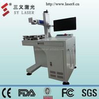 High quality uv laser marking system
