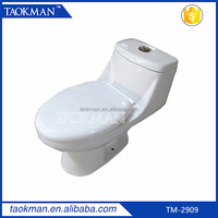 2016 new design ceramic bathroom western toilets
