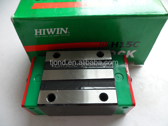 HIWIN HGH series Linear Guide Rail Block
