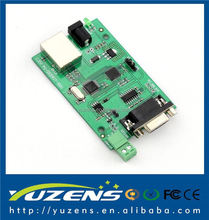USR-TCP232-24 Serial RS232 RS485 to TCP/IP converter Ethernet module
