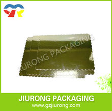 Foil Coated Moisture Resistant Paper Cake Board