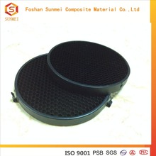 2016 New Product Aluminum Honeycomb For Lampshade