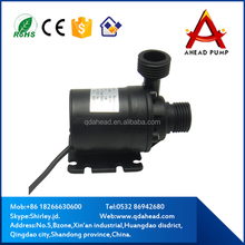 trade assurance small high pressure liquid pump electric 12v