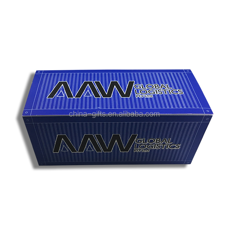 container promotional gift item