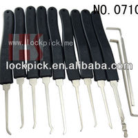 Hot Sale Locksmith Tool Advanced 9