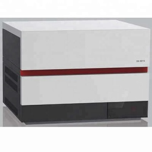 High Precision Energy Dispersive X-Ray Fluorescence Spectrometer