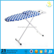 New fashion the best price of folding ironing board, ironing board cover, folding clothes ironing table