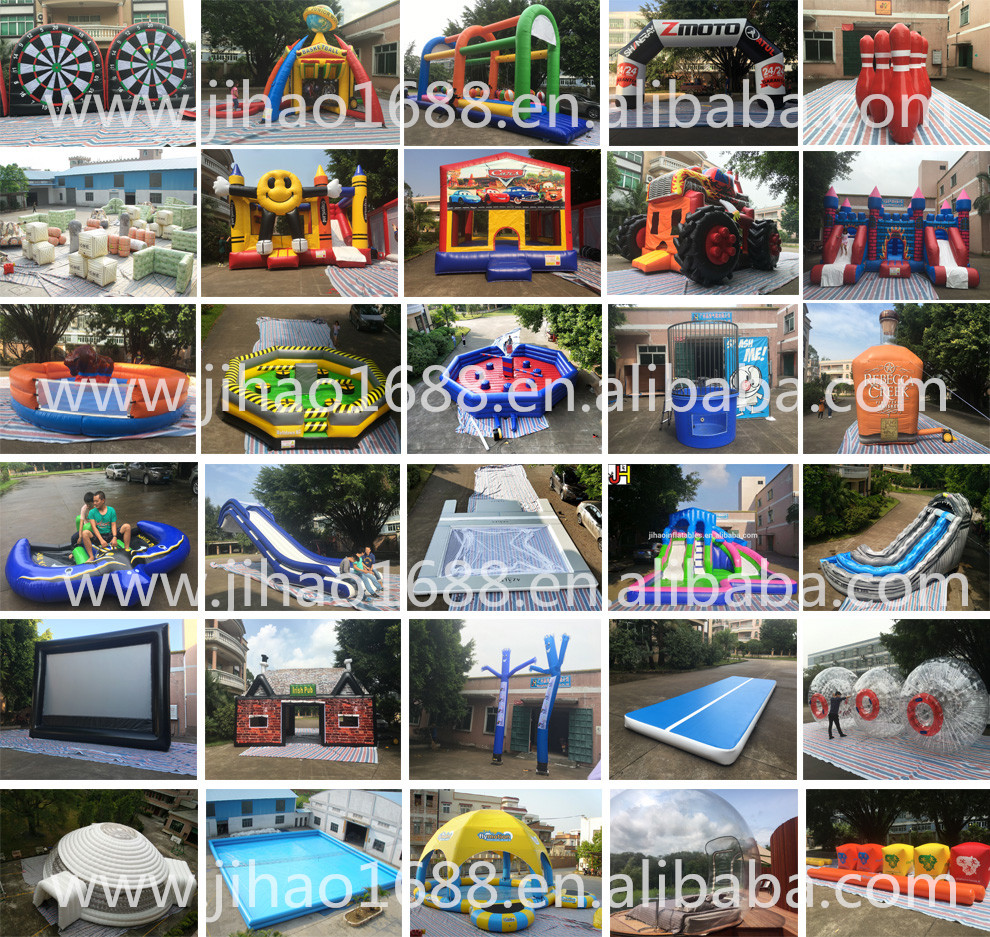 Advertising Promotional Sky Dancer Inflatable Tube Man China Inflatable Air Dancer With Blower For Sale