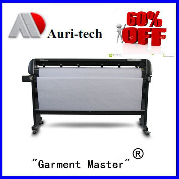 CE certificate factory price garment pattern making pen printer printing paper used gerber plotter cad plotter