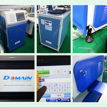 Domainlaser Economic energy saving argon welding machine price for jewelery channel letters
