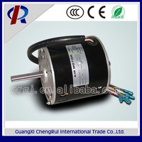 Wholesales 100% Copper Ac Small Electric Fan Motor