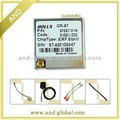 High performance GR-87 gps receiver module