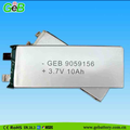 GEB high capacity polymer li-ion battery 9059156 10000mah for powerbank