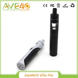 Joyetech eGo AIO Quick Kit,eGo AIO 1500mAh Battery with Childproof Tank Lock and illumination LED in Large Stock
