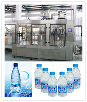 Stable operation auto electric water filling system