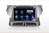 Year 2013 Car DVD GPS Navigation System for Suzuki Alto