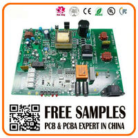 high quality components and pcb used mobile phones
