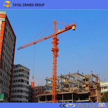 1t Tower Crane , 2t Tower Crane, QTZ Tower Crane from China