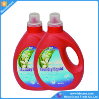 Washing laundry detergent / Laundry Cleanser / liquid laundrydetergent