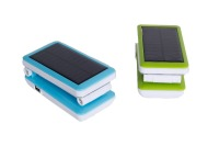 Leiliang SMD LED Solar Books Lights