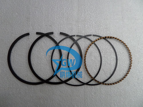 gasoline engine parts piston ring