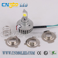 CN360 motorcycle headlight led 1800LM 15W hot sale